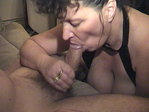 Delicious Amateur Orgy