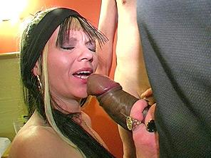Cock Licker